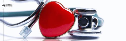 A paixão pela medicina e por ser médico