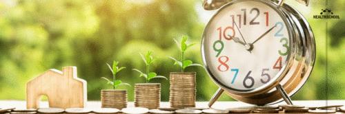 Enriquecendo com saúde: qual a melhor hora para investir?