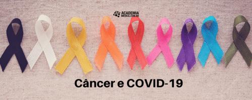 Câncer e COVID-19