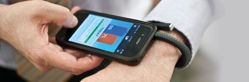O Paciente será o centro do atendimento na Saúde Digital!