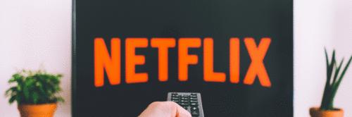 Medicina no Netflix - Se é para procrastinar, vamos crescer com isso!
