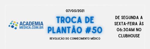 TP #50: Revolução do conhecimento médico