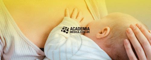 Agosto Dourado e o Aleitamento Materno