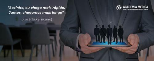 Qual é o perfil dos líderes que transformarão a saúde?