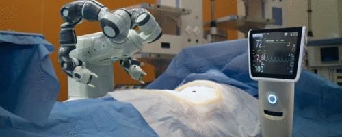 A responsabilidade civil do médico e do hospital na cirurgia robótica