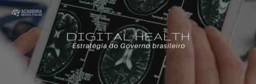 A Estratégia de Saúde Digital para o Brasil