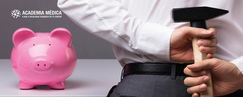 Finanças para médicos: como se preparar financeiramente para situações inesperadas
