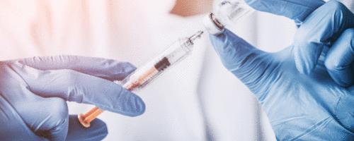 Imunoterapia na COVID-19 - Tocilizumabe