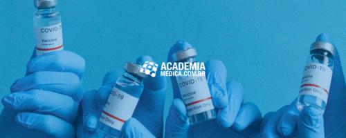 AMB publica Boletim sobre a eficácia e segurança das quatro vacinas aplicadas no Brasil