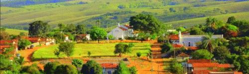 Medicina em Zona Rural - O que a dor esconde