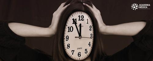 Burnout - Seis passos simples para evitá-lo