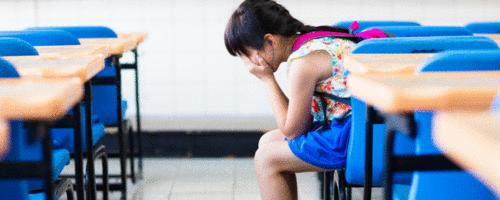 Efeitos da pandemia na saúde mental dos alunos