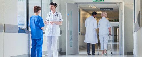 Responsabilidade civil hospitalar e sua relação contratual