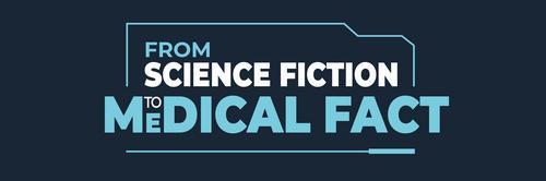 Quando a ficção se torna realidade na Saúde Digital – Parte 1