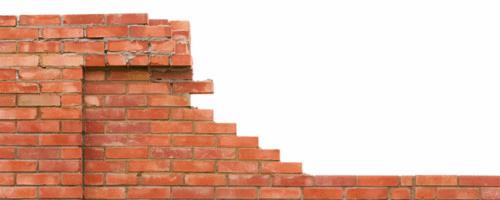 O conhecimento e a parede de tijolos no livro The Physician, de Noah Gordon
