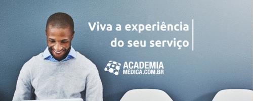 Viva a experiência do seu serviço