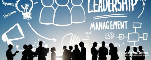 Sobre liderança, médicos, profissionais de saúde e 6 anos de vida