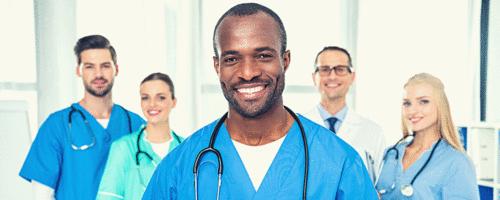 Residência Médica é treinamento em Serviço