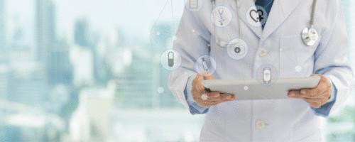 Por que os médicos rejeitam a tecnologia na saúde?