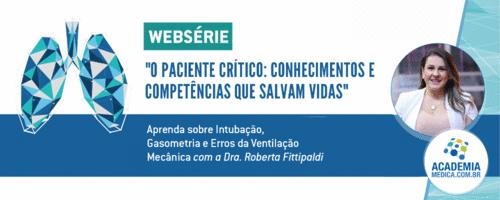 Websérie: