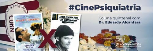 Votação CinePsiquiatra #3: JACK vs JACK