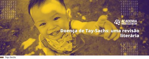 Doença de Tay-Sachs: uma revisão literária