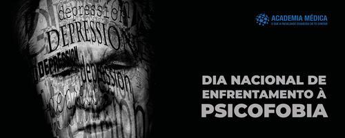 12 de abril: Dia Nacional de Enfrentamento à Psicofobia