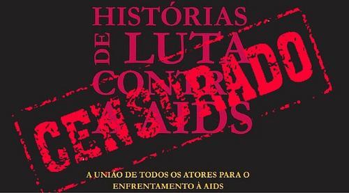 Ministério da Saúde censura obra de Infectologista sobre os 30 anos da AIDS no Brasil