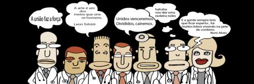 Médicos pelo Brasil - uma vitória corporativa em benefício da sociedade