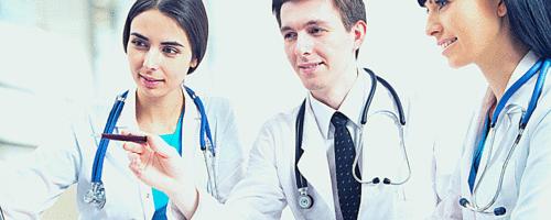 Conflitos entre colegas médicos, como resolvê-los?