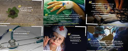Frases médicas #13