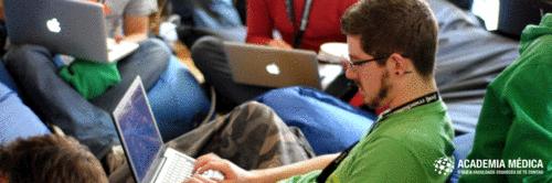 Hackathon: sério que você não sabe o que é isso?