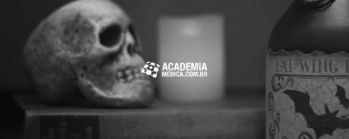 Gabinete de Curiosidades Médicas: O Médico e o Vampiro.