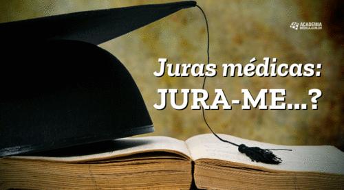 Juras Médicas: JURA-ME...?