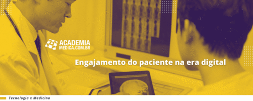 Engajamento do paciente na era digital