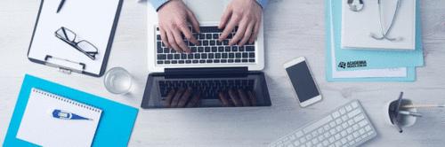 Enriquecendo com saúde: 4 vantagens de ter uma organização efetiva na sua empresa