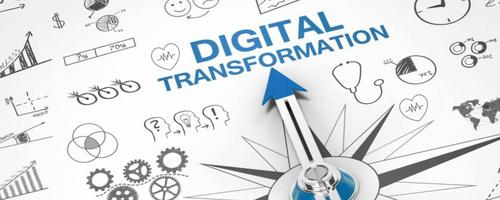 Aonde a Transformação Digital nos levará? Uma breve análise do case
