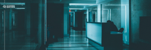 Definição do que é hospital