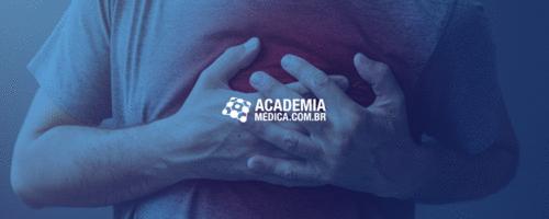 ANGINA PECTORIS: O básico que todo estudante de medicina precisa saber.