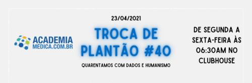 TP #40: Quarentamos com dados e humanismo