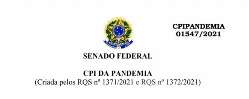 CPI da Covid quer investigação sobre omissão de CFM, CREMESP e ANS no caso Prevent Senior