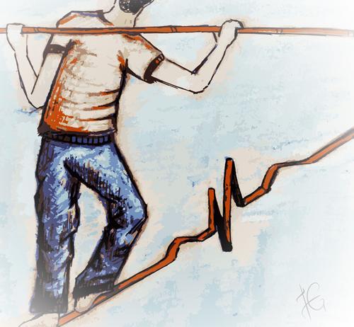 A Medicina e a Esperança Equilibrista