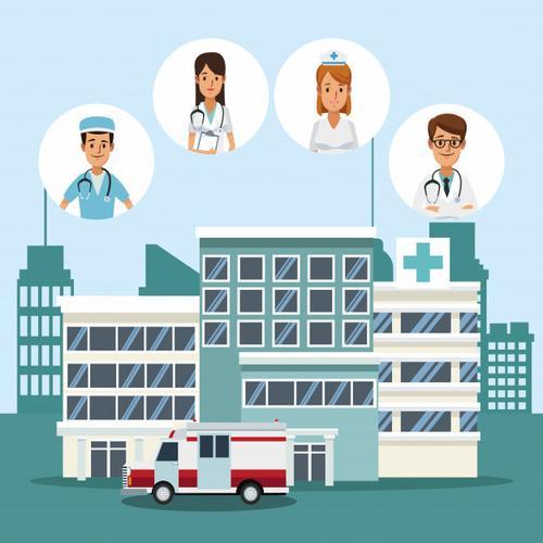 Responsabilidade civil dos hospitais: atos extramédicos, paramédicos e essencialmente médicos