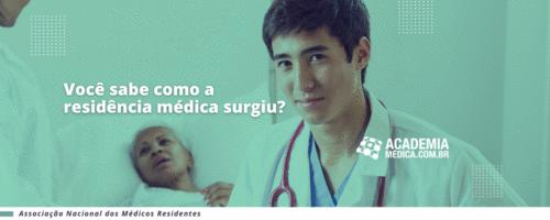Associação Nacional dos Médicos Residentes