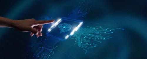 Inteligência artificial quebrando barreiras na saúde