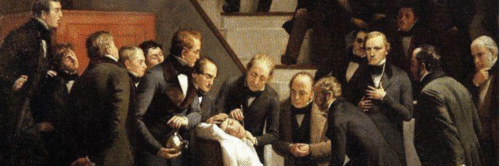 Presentes para anestesistas!