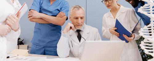 O preceptor da Residência Médica: Esta figura (in)discutível