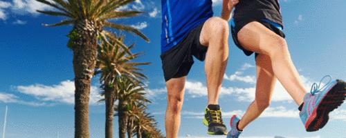 Corrida de rua aumenta durante pandemia e especialista em joelho fala sobre os principais cuidados