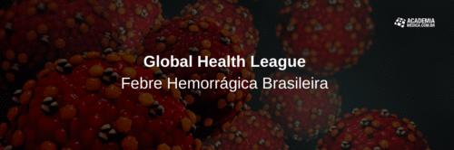 Febre Hemorrágica Brasileira - 1º caso após 20 anos, Histórico, Diagnóstico, Coleta,  Transmissão e Cuidados.