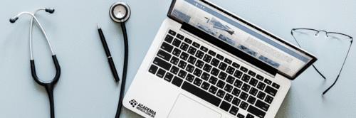Telemedicina - Os princípios de Caldicott
